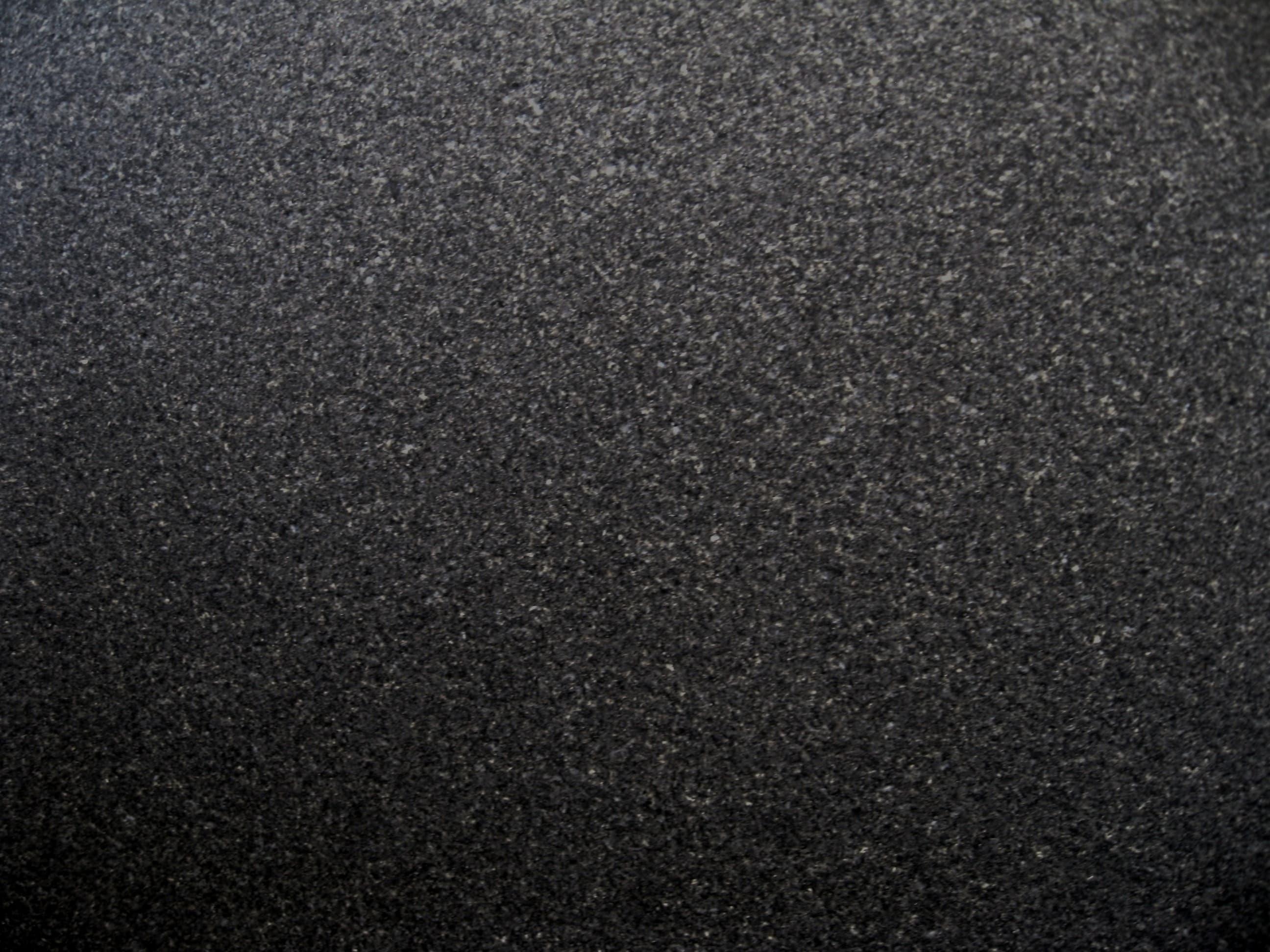 Types 12 Absolute Black Granite