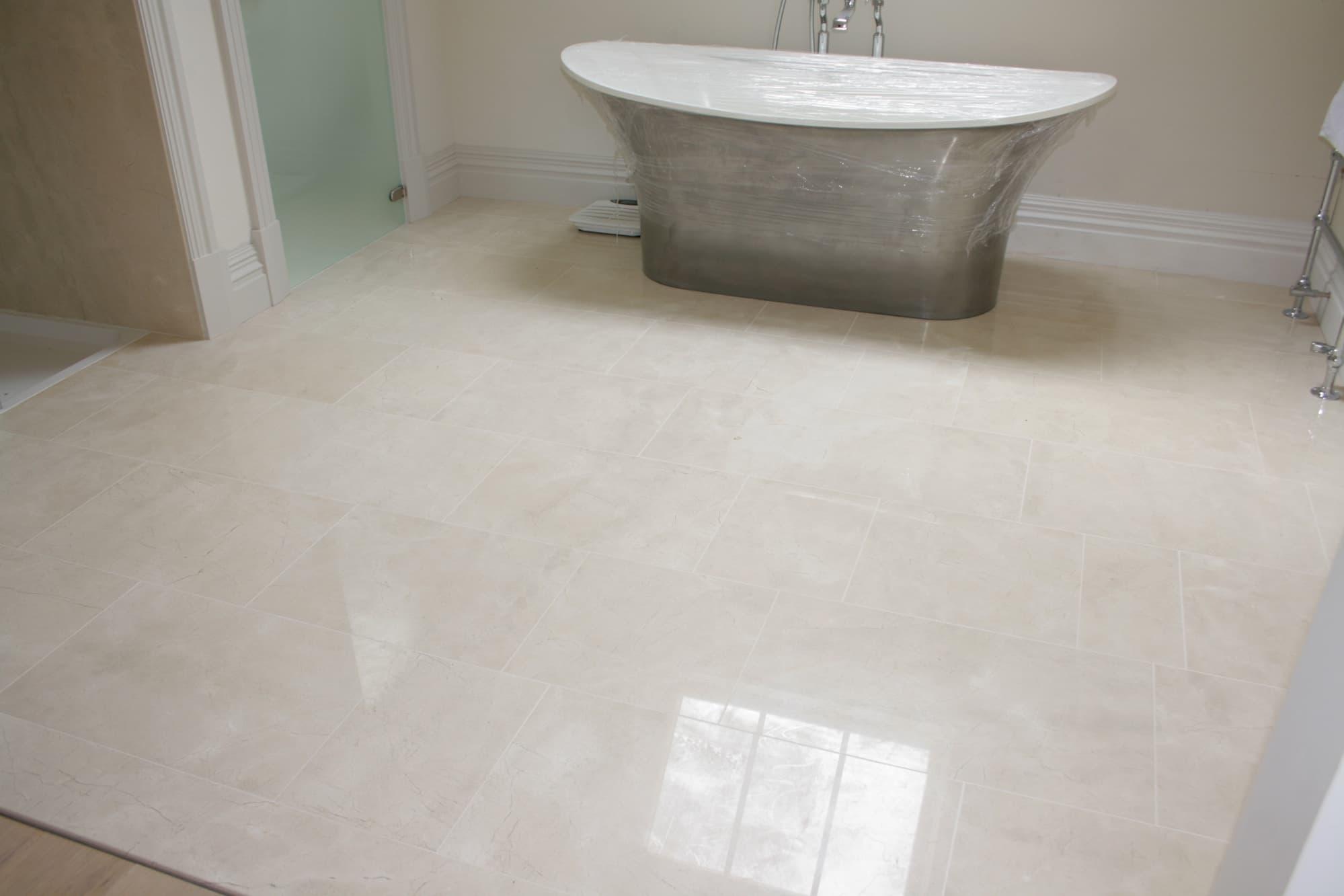 Bianco Beige Marble