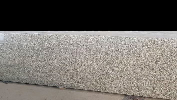 Sahara White Granite