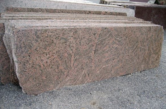 Tiger Skin Granite At Best Price In India By Rk Marbles India