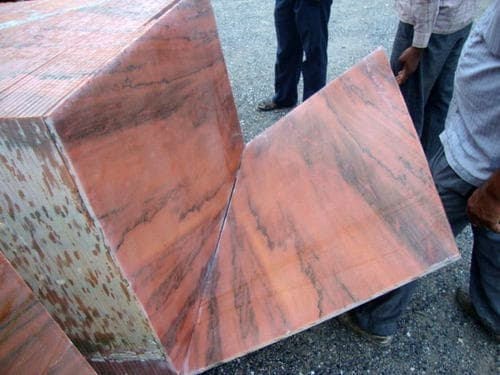 Udaipur Pink Marble Tiles