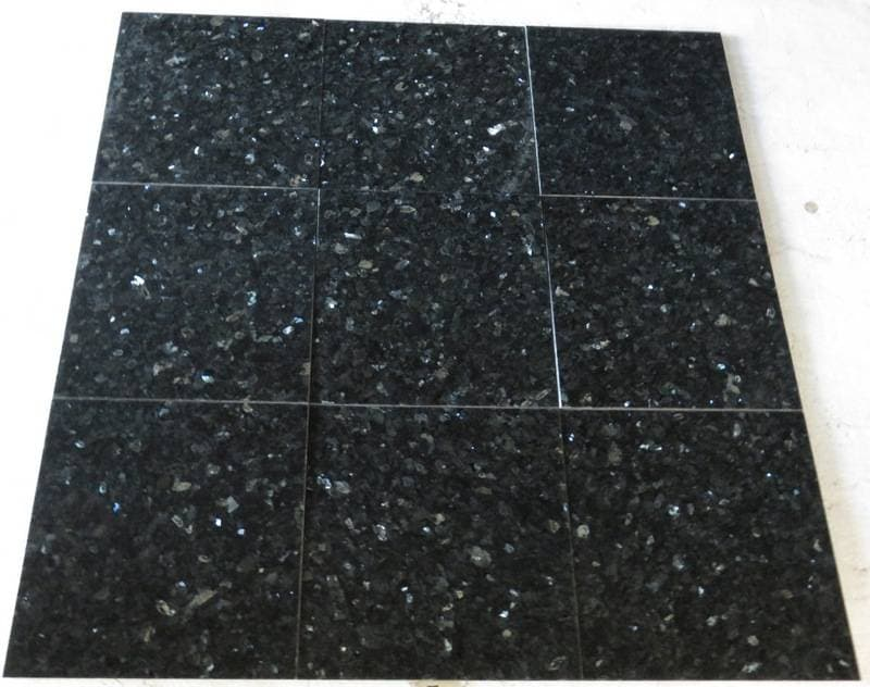 Black Pearl Granite RK Marbles