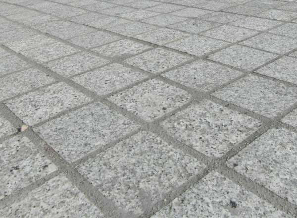 Pearl White Granite Tiles