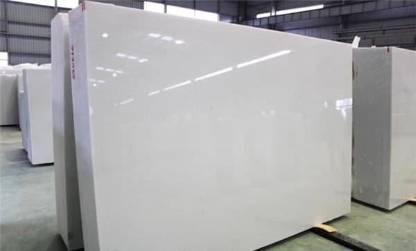 Marbles Flooring Materials : Makrana pure white marble r k marbles