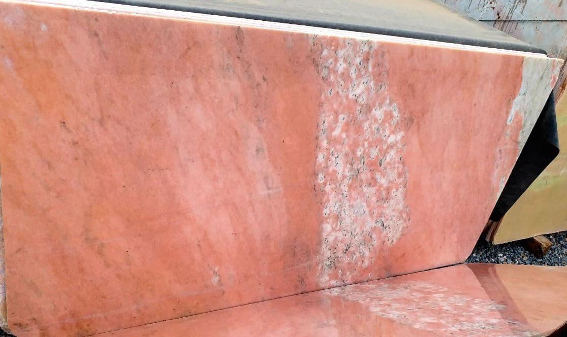 Pink Milano Onyx
