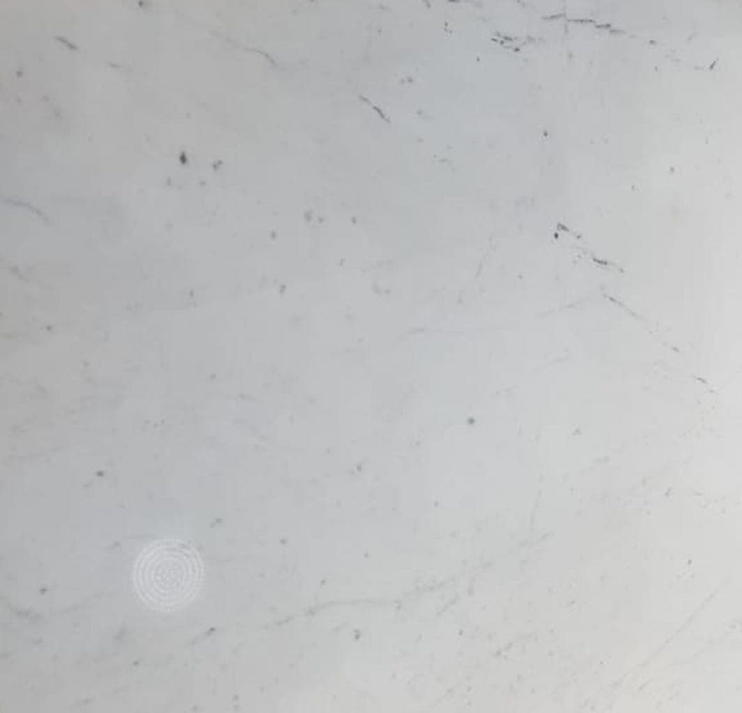 Bliss White Marble