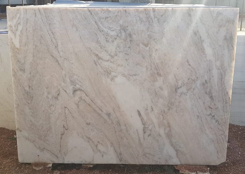 Ambaji Brown Marble