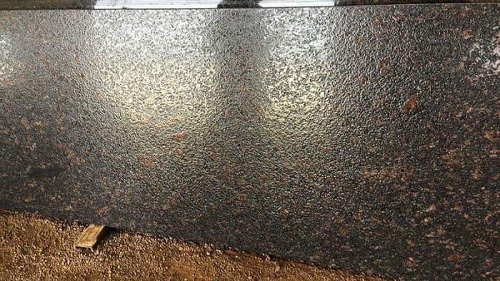 Brown Lappato Granite