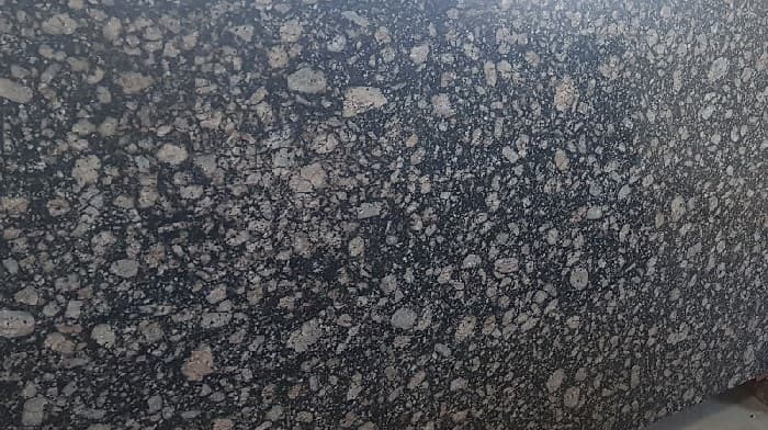 Cobbles Blue Granite