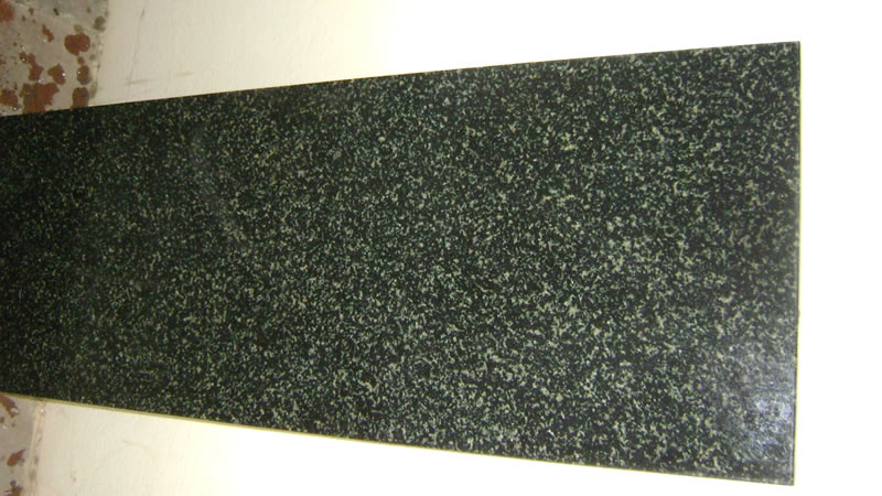 Black Green Granite