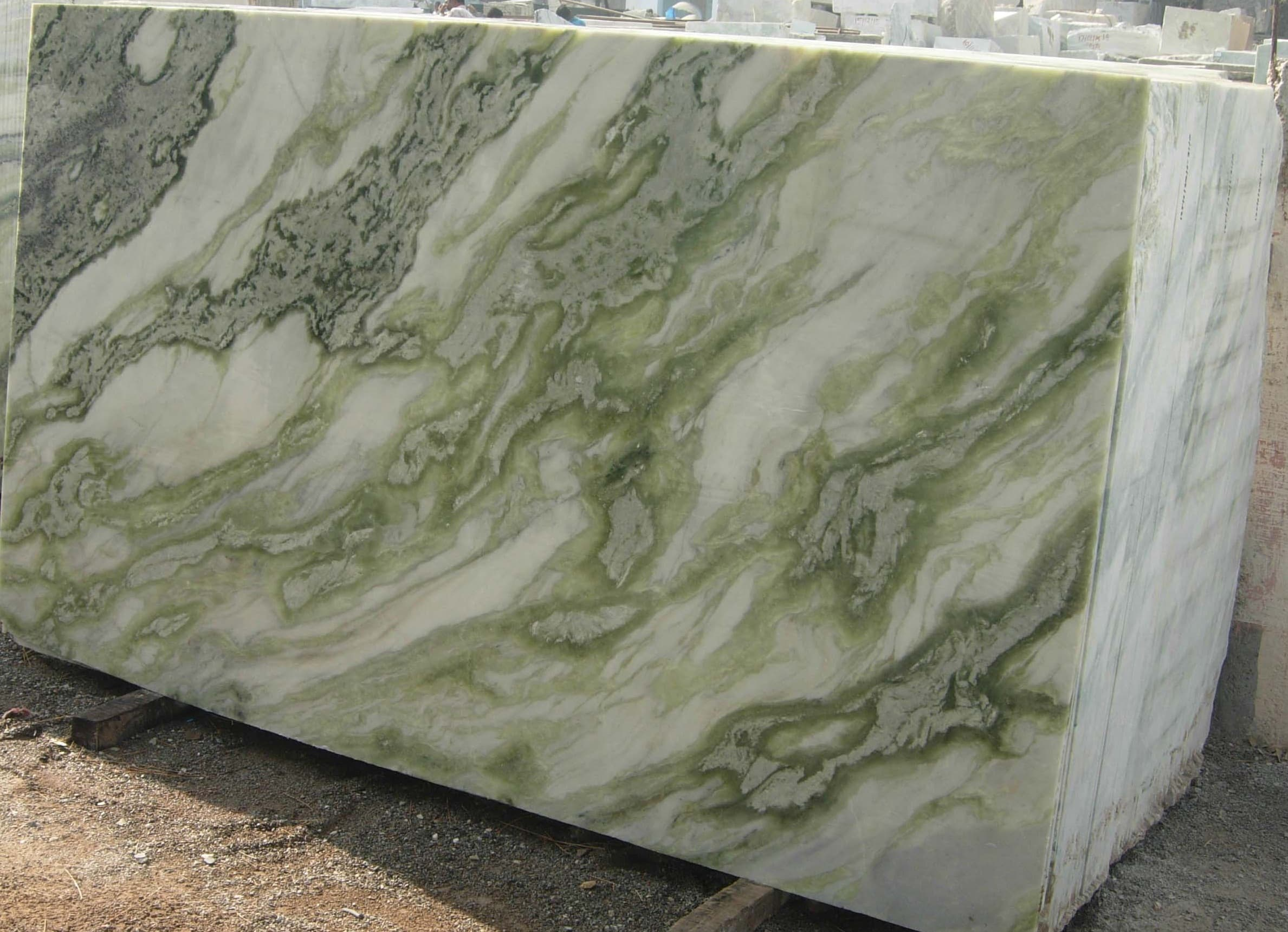 Green Marbles Rk Marbles Lowest Price Indian Green Marbles Supplier