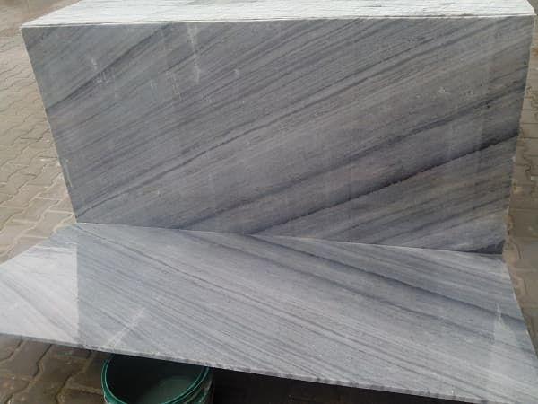 Zanjhar White Marble