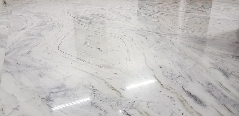 Makrana Kumari Marble