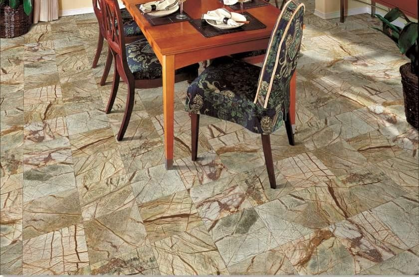 Rainforest Marble Tiles Supplier and Manufacturer | RK Marbles