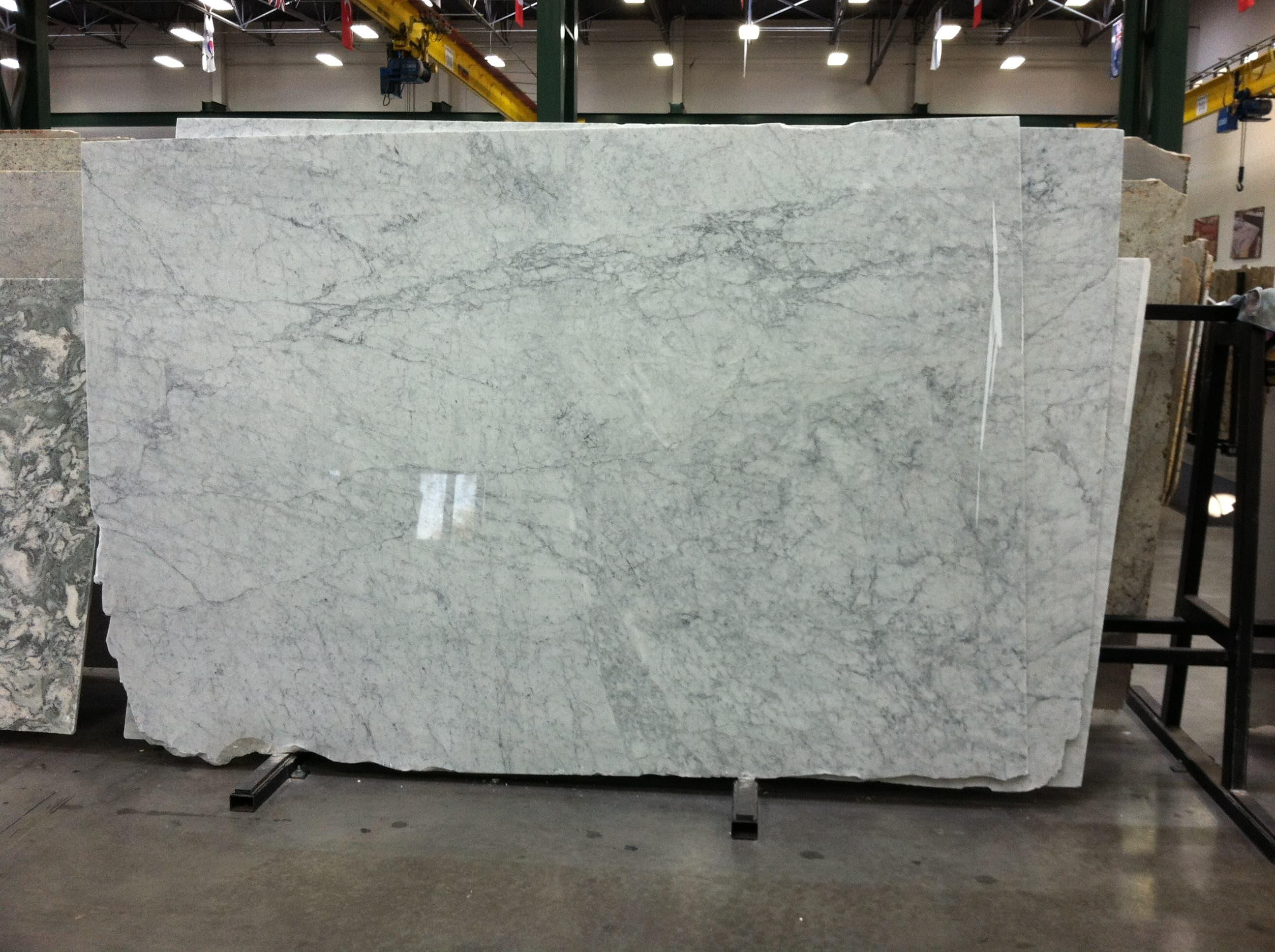 Venatino White Marble