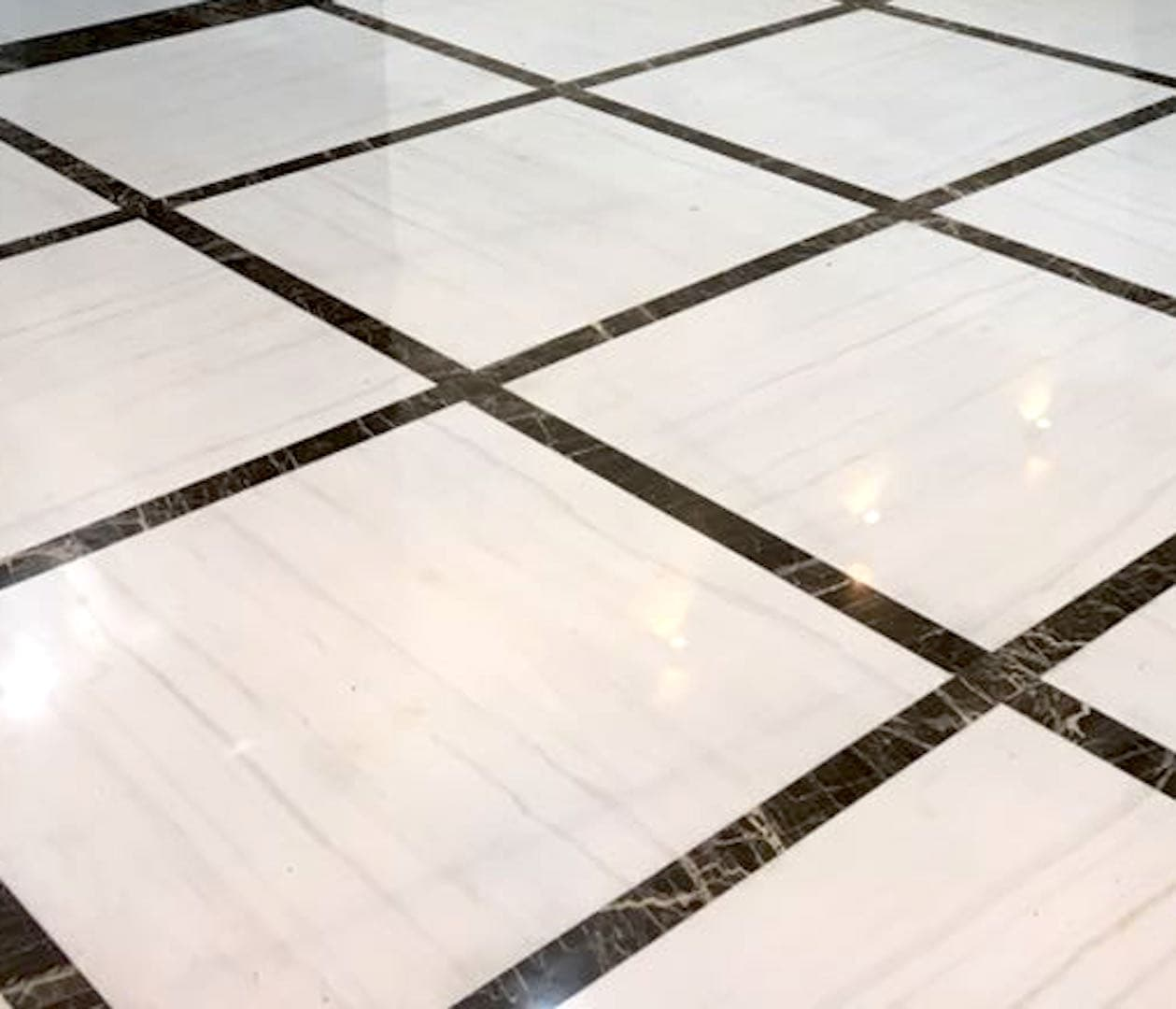 Albeta beige Marble Tiles
