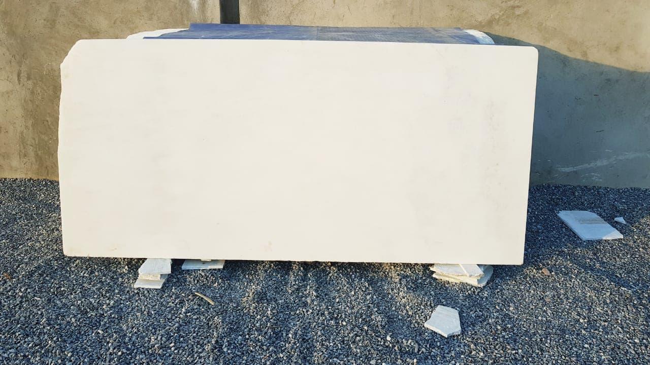 Ambaji Superior White Marble