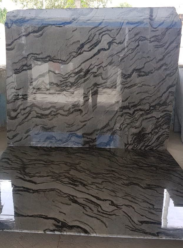 Grey Carrara Marble