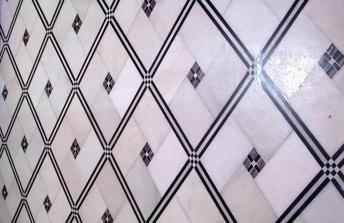Albeta Marble Tiles