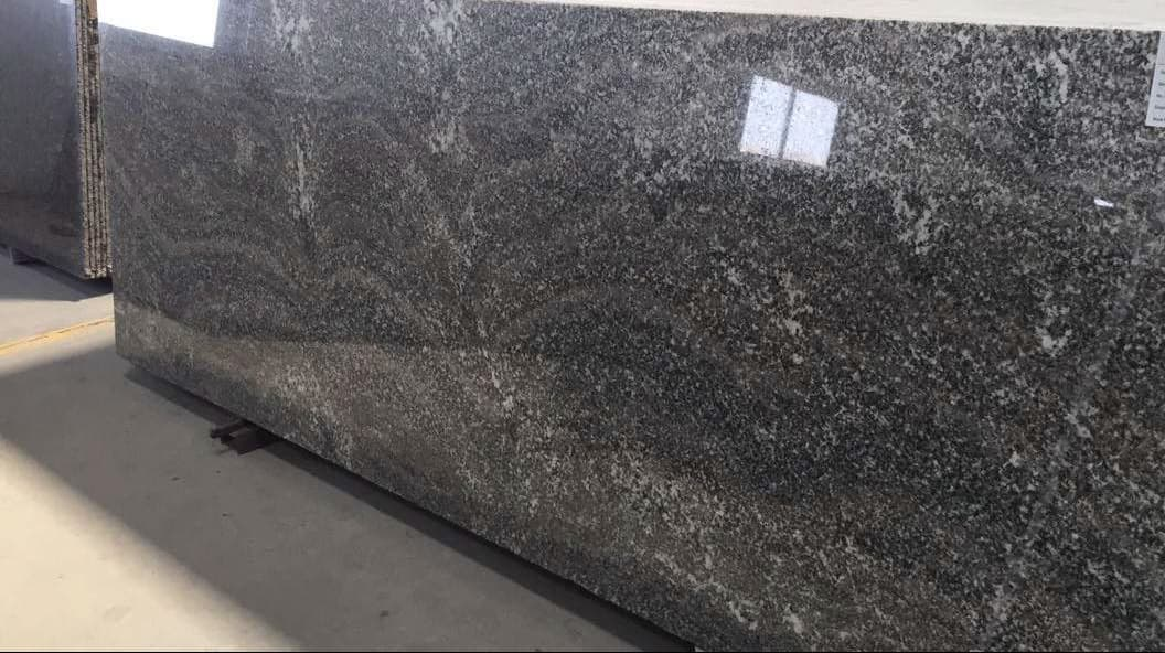 Black Milano Granite