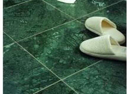 Dark Green Marble Tiles