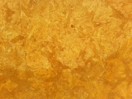 Flowery Gold Marble