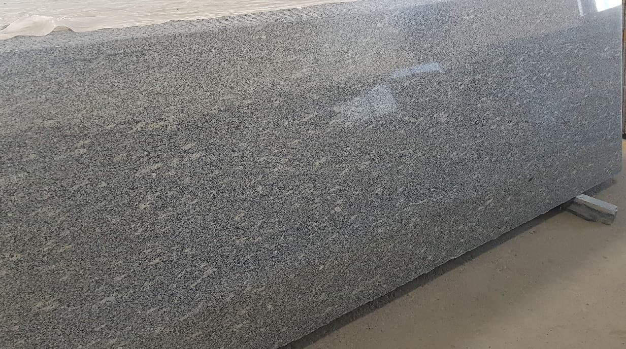 Grey Milano Granite