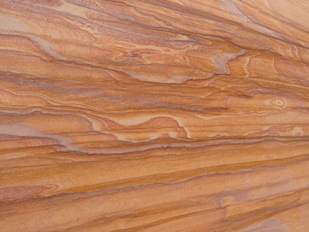 Rainbow Sandstone Tiles For Exterior Flooring Rk Marble
