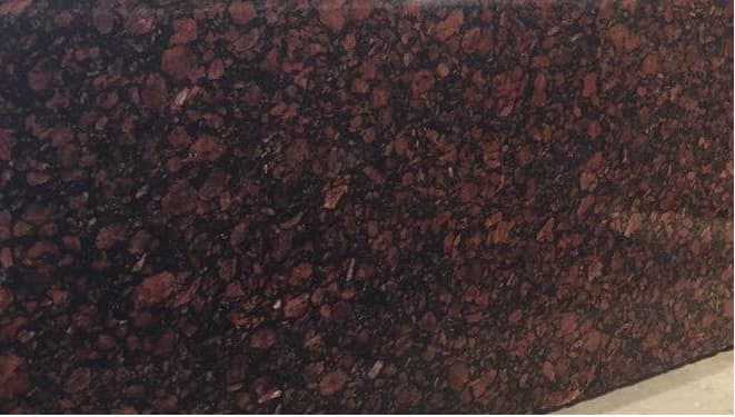 Red Pearl Granite