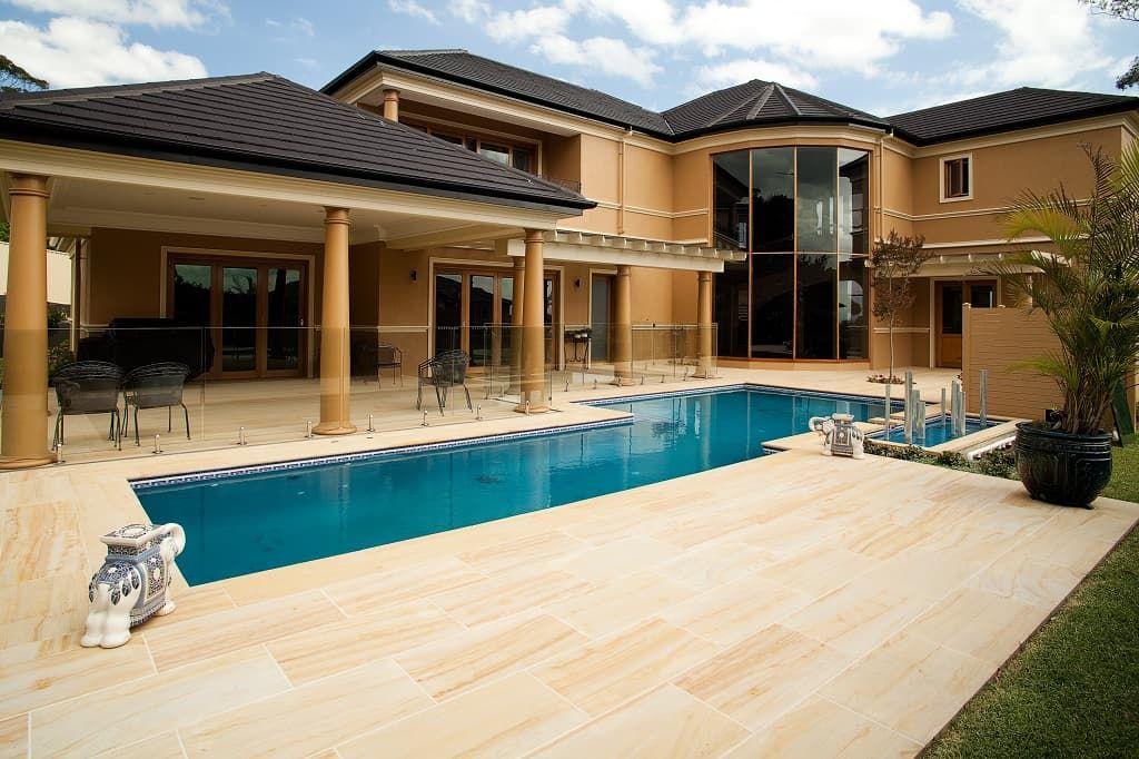 Teakwood Sandstone