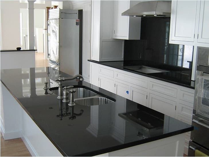 Black Granite Best Black Granite Price Per Square Foot Rk
