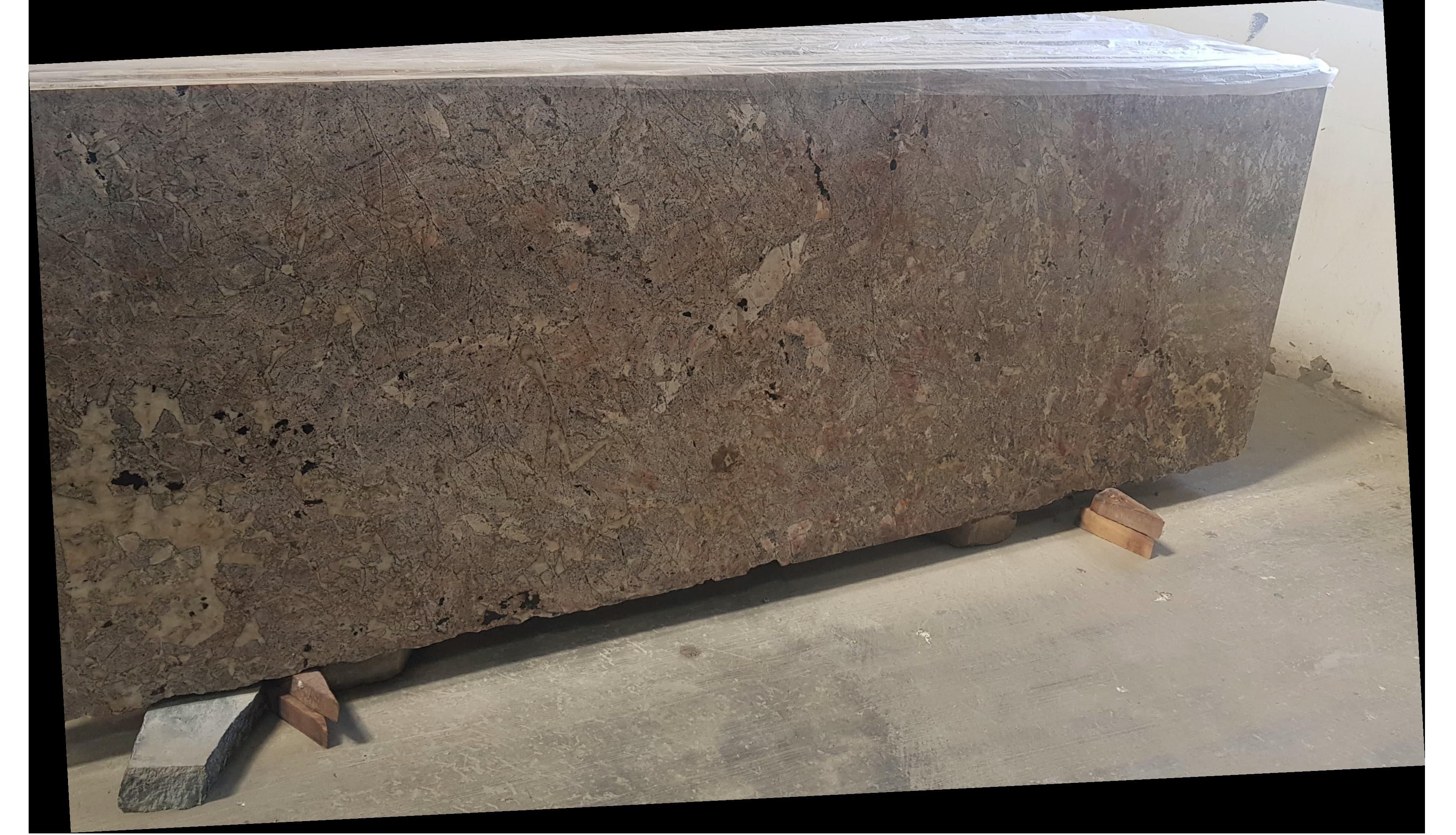 Volga Beige Granite
