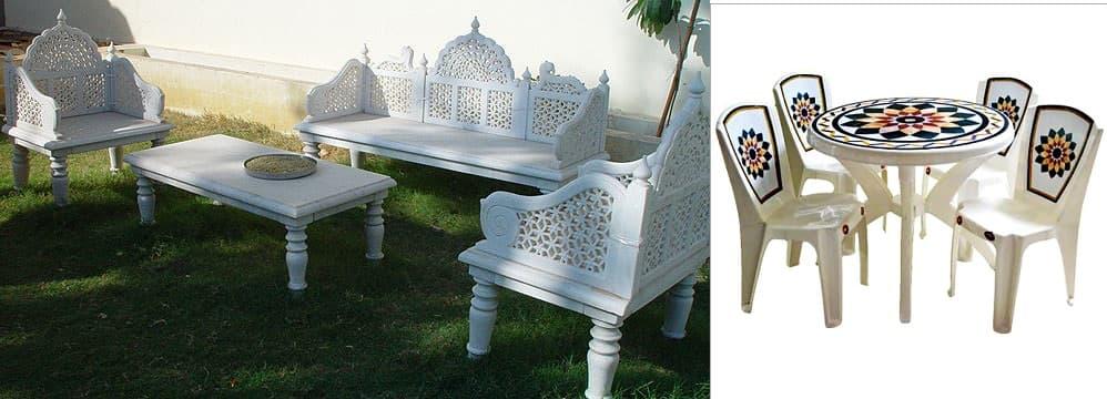 Makrana Marble Furniture